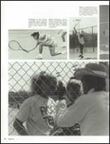 1993 Round Rock High School Yearbook Page 60 & 61