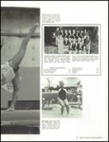 1993 Round Rock High School Yearbook Page 82 & 83