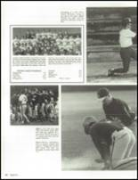 1993 Round Rock High School Yearbook Page 90 & 91