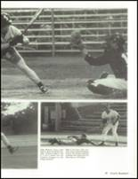 1993 Round Rock High School Yearbook Page 92 & 93