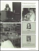 1993 Round Rock High School Yearbook Page 102 & 103