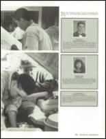 1993 Round Rock High School Yearbook Page 110 & 111