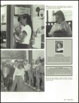 1993 Round Rock High School Yearbook Page 112 & 113