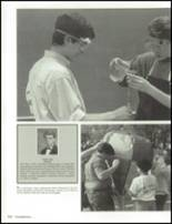 1993 Round Rock High School Yearbook Page 114 & 115