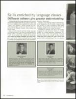 1993 Round Rock High School Yearbook Page 116 & 117