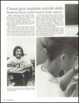 1993 Round Rock High School Yearbook Page 120 & 121