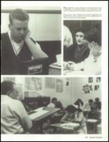 1993 Round Rock High School Yearbook Page 124 & 125
