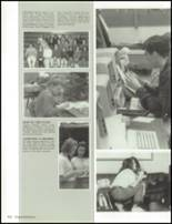 1993 Round Rock High School Yearbook Page 130 & 131