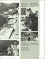 1993 Round Rock High School Yearbook Page 132 & 133