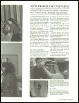 1993 Round Rock High School Yearbook Page 134 & 135