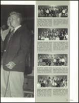 1993 Round Rock High School Yearbook Page 136 & 137