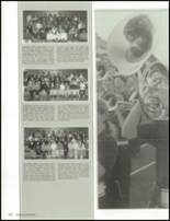 1993 Round Rock High School Yearbook Page 138 & 139