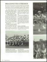 1993 Round Rock High School Yearbook Page 140 & 141