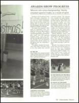1993 Round Rock High School Yearbook Page 142 & 143