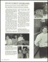 1993 Round Rock High School Yearbook Page 148 & 149
