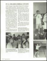 1993 Round Rock High School Yearbook Page 152 & 153
