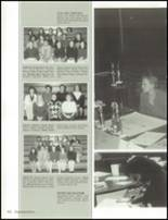 1993 Round Rock High School Yearbook Page 158 & 159