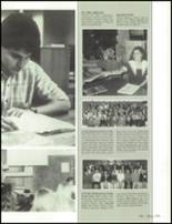 1993 Round Rock High School Yearbook Page 164 & 165