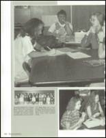 1993 Round Rock High School Yearbook Page 166 & 167