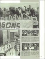 1993 Round Rock High School Yearbook Page 172 & 173