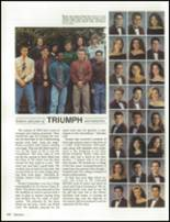 1993 Round Rock High School Yearbook Page 186 & 187
