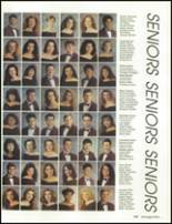 1993 Round Rock High School Yearbook Page 194 & 195