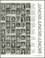 1993 Round Rock High School Yearbook Page 202 & 203