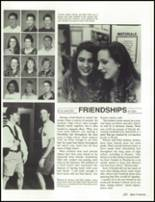 1993 Round Rock High School Yearbook Page 208 & 209