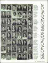 1993 Round Rock High School Yearbook Page 210 & 211