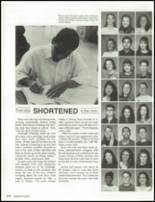 1993 Round Rock High School Yearbook Page 214 & 215