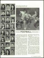 1993 Round Rock High School Yearbook Page 216 & 217