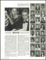 1993 Round Rock High School Yearbook Page 218 & 219