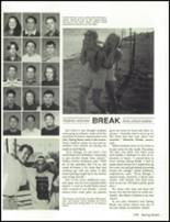1993 Round Rock High School Yearbook Page 224 & 225