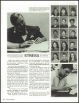 1993 Round Rock High School Yearbook Page 226 & 227