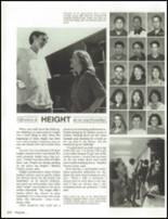 1993 Round Rock High School Yearbook Page 230 & 231