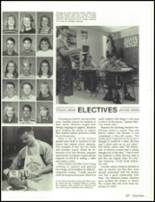 1993 Round Rock High School Yearbook Page 232 & 233