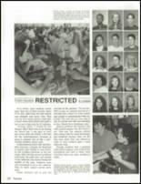 1993 Round Rock High School Yearbook Page 234 & 235