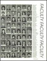 1993 Round Rock High School Yearbook Page 238 & 239