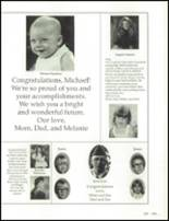 1993 Round Rock High School Yearbook Page 244 & 245