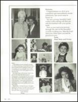 1993 Round Rock High School Yearbook Page 250 & 251