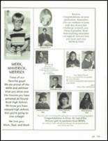 1993 Round Rock High School Yearbook Page 254 & 255