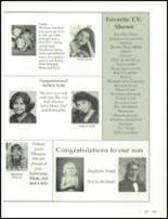 1993 Round Rock High School Yearbook Page 256 & 257