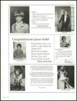 1993 Round Rock High School Yearbook Page 258 & 259