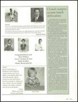 1993 Round Rock High School Yearbook Page 260 & 261