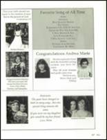 1993 Round Rock High School Yearbook Page 262 & 263