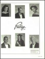 1993 Round Rock High School Yearbook Page 268 & 269