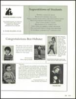 1993 Round Rock High School Yearbook Page 270 & 271