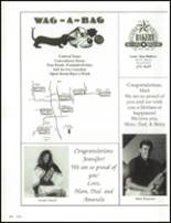 1993 Round Rock High School Yearbook Page 274 & 275