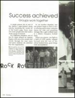 1993 Round Rock High School Yearbook Page 282 & 283