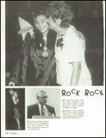 1993 Round Rock High School Yearbook Page 286 & 287